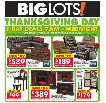 Big Lots Black Friday 2016 Big Lots Black Friday Deals